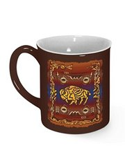 Pendleton Ceramic Coffee Mug: Buffalo Creation