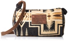 Pendleton Travel Kit with Strap, Harding Oxford