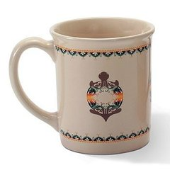 Pendleton Ceramic Coffee Mug: Legendary Turtle