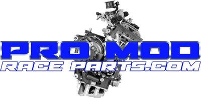 Pro Mod Race Parts