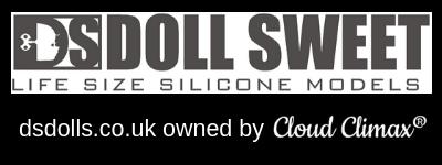 DSDolls.co.uk is a Cloud Climax® Site