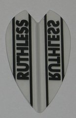 3 Sets (9 flights) Ruthless Vortex Mini Size CLEAR Flights - 1924