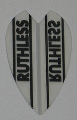 3 Sets (9 flights) Ruthless Vortex Full Size CLEAR Flights - 1904