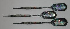 XTREME EG 16 gram Soft Tip Darts - 80% Tungsten - Style 6