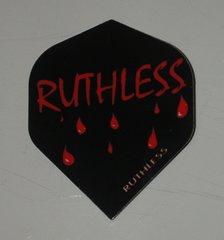 3 Sets (9 flights) Ruthless 'RUTHLESS' Standard Flights - 1721