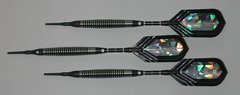 XTREME EG 18 gram Soft Tip Darts - 80% Tungsten - Style 5