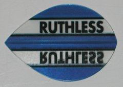 3 Sets (9 flights) Ruthless Pear BLUE Flights - 1782