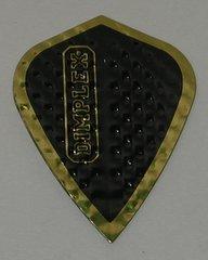 3 Sets (9 flights) Dimplex Kite GOLD Flights - 446K