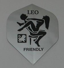 2 Sets (6 flights) Metallic LEO Standard Flights - S136