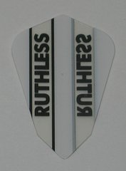 3 Sets (9 flights) Ruthless Fantail WHITE Flights - 1941