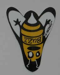 3 Sets (9 flights) V-Wing BUZZ BEE Dart Flights - 7704