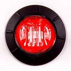 """3/4"""" Red LED Light"""