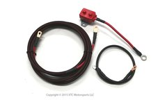 2014 - 2016 Polaris RZR Power Cable with Circuit Breaker - 2 Seat