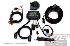 2017 Yamaha Wolverine Plug & Play™ Turn Signal System W/Horn Uses Factory Brake Light - TSS-WOL
