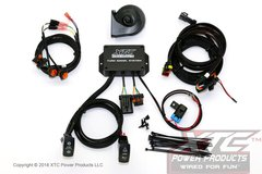 Can-Am Defender Plug & Play™ Turn Signal System W/Horn uses Factory Brake Lights - TSS-DEF