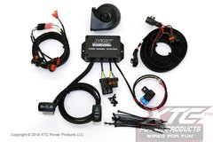 RZR XP with Factory Installed Ride Command Turn Signal System w/Horn TSS-XP16-RC