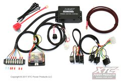 Power Control System with Strobe - Plug & Play Six Circuit Wire Harness with Strobe for RZR's and UTV's - PCS-72S-NS