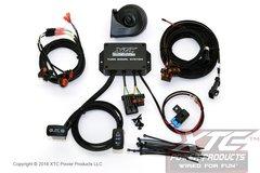 RZR XP 2014 Plug & Play™ Turn Signal System W/Horn uses Factory Brake Lights - TSS-XP14