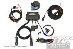 Polaris General Plug & Play™ Turn Signal System W/Horn - TSS-GEN16
