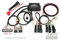 Power Control System with Strobe - Plug & Play Six Circuit Wire Harness with Strobe for RZR's and UTV's - PCS-72S