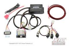 Yamaha YXZ Plug & Play™ 4 Switch Power Control System