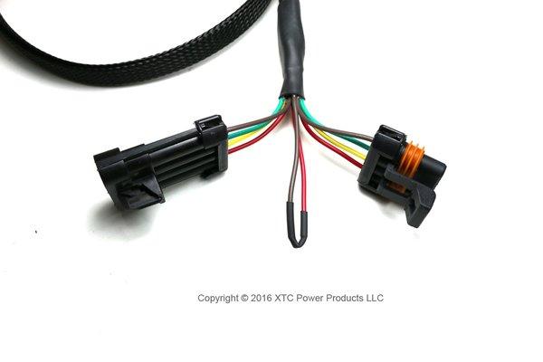 Polaris General Plug amp Play Trailer Light Adapter OEM