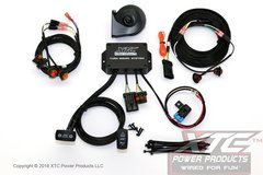 Universal Plug & Play Turn Signal System with Horn - TSS-UNI