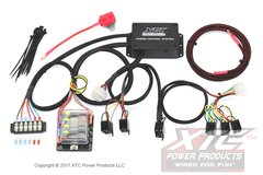 RZR XP Plug & Play™ 6 Switch Power Control System - Switches not Included - PCS-64-NS