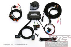 Universal Plug & Play™ Turn Signal System W/Horn Uses Factory Brake Light - TSS-UNI-I