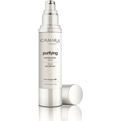 CASMARA PURIFYING OXYGENATING SERUM -O3