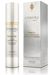 CASMARA facials LONGEVITY RECOVERY NOURISHING CREAM FACELIFT EFFECT, REJUVENATING, SPECIAL MENOPAUSE