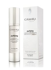 CASMARA facials PURIFYING OXYGENATING MOISTURIZING CREAM-O1