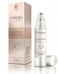 CASMARA facials Age Global Defense 360° PRO & PREBIOTIC TECHNOLOGY Cream