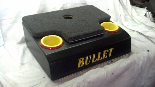 Ubp Bullet Glovebox Ubp Unique Boat Products