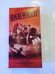 Old West Cologne