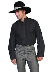 WahMaker Classic Button Fly Pants
