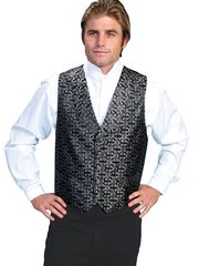 WahMaker Classic Vest With Shawl Lapel