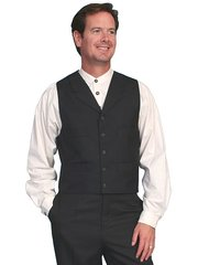 WahMaker Classic Old West Vest