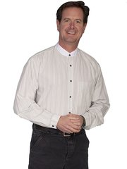 WahMaker Distinguished Striped Shirt