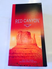 Red Canyon Cologne