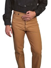 WahMaker Canvas Duckin' Frontier Pants