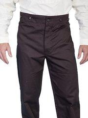 WahMaker Handsome Twill Pants