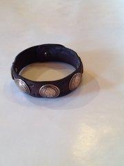 Indian Penny Bracelet