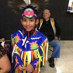 NATIVE AMERICAN TRIBAL ELDER, ROYALTY & REPRESENTATIVE REGISTRATION