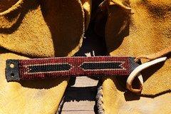 AMERICAN BEADED BRACELETS by YVONNE ROMERO