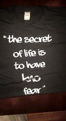 KNO FEAR