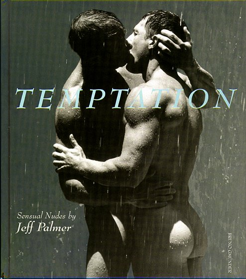 Temptation - Softcover book