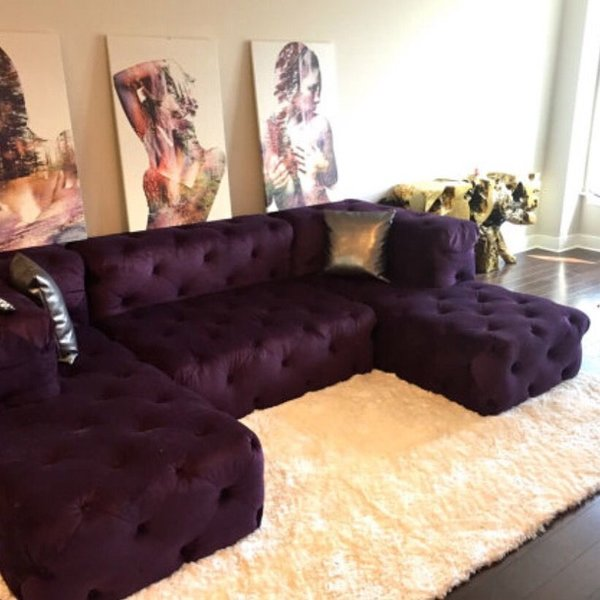 100 tufted sofa velvet 35 best tufted love images on pinter