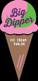 Big Dipper Ice Cream Parlor