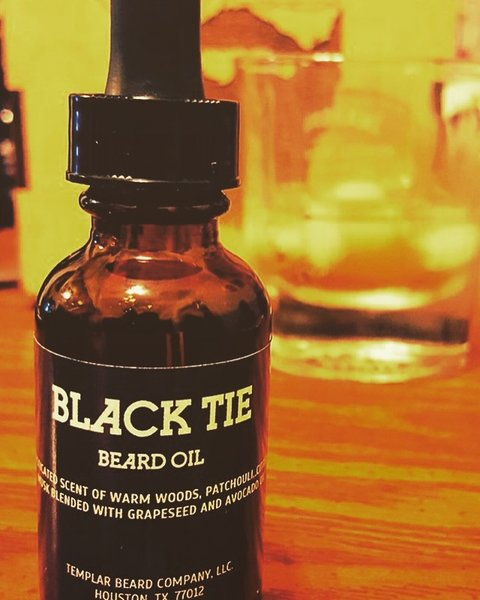 Black Tie(1oz)
